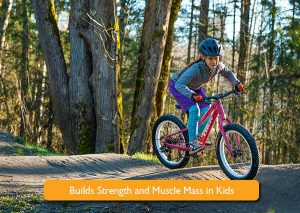 5 Reasons Why Cycling is Important for your Kids, 5 Reasons Why Cycling is Important for your Kids