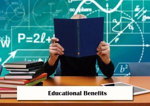 Educational-Benefits