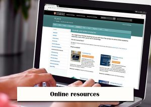 Online-resources