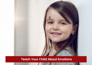 Helping your Preschooler Handle Strong Emotions, Helping Your Preschooler Handle Strong Emotions