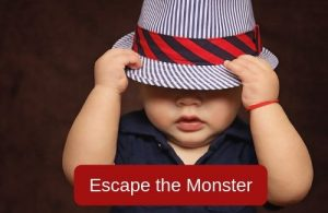 escape-the-monster