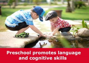 How does Preschool Help in Child's Development, How does Preschool Help in Child's Development