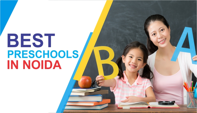 Best Preschools in Noida