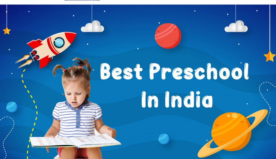 Best preschool in India
