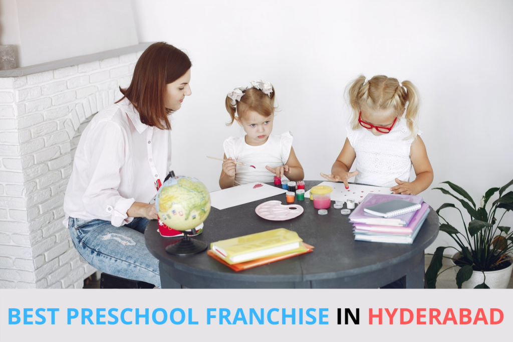 Best Preschool in Hyderabad, Step By Step Guide To Best Preschool And Play Schools in Hyderabad