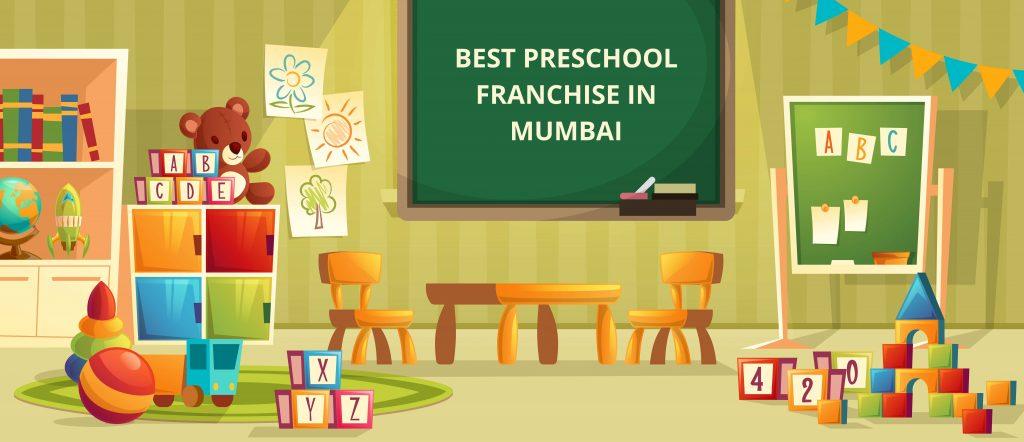Best Preschool in Mumbai, Unbelievable Best Preschool and Play Schools in Mumbai