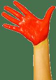 cambridge montessori global hand red